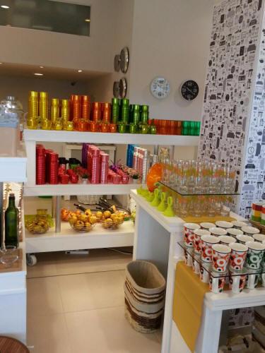 Bachas Para Baño Puerto De Frutos:Bazar Moderno